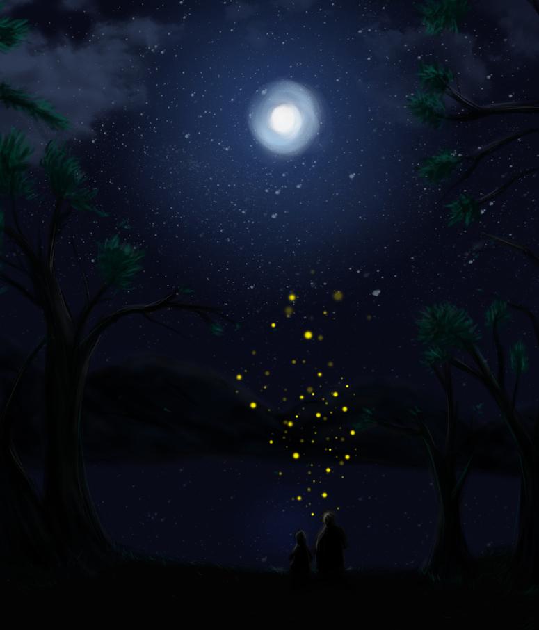 We're Fireflies
