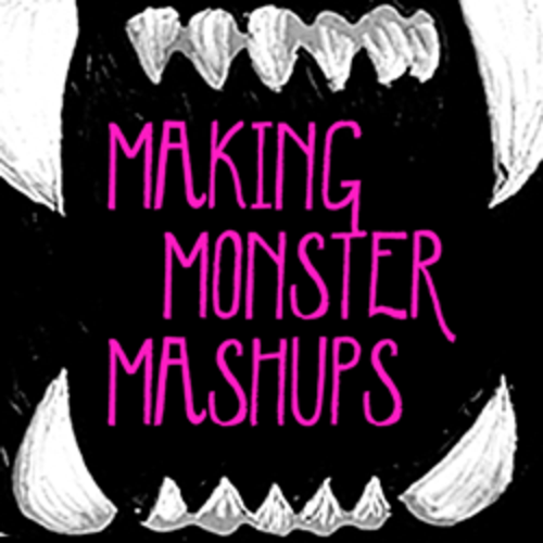 Monster-mashups-icon