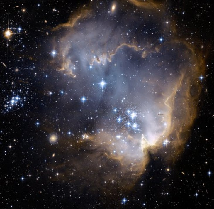 (ICON) Universe Poem