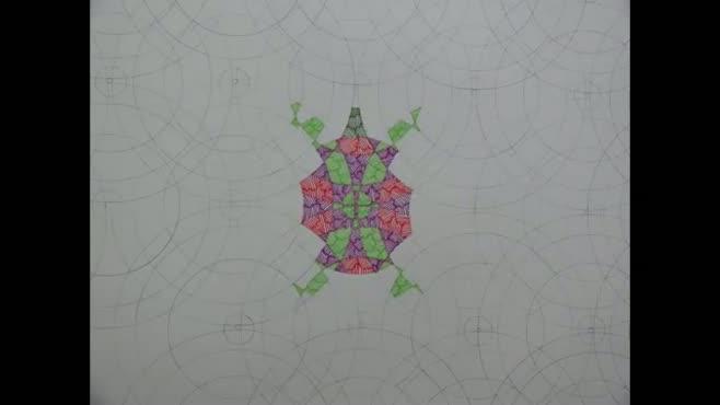 Creation of a Pattern (Fruit loop)