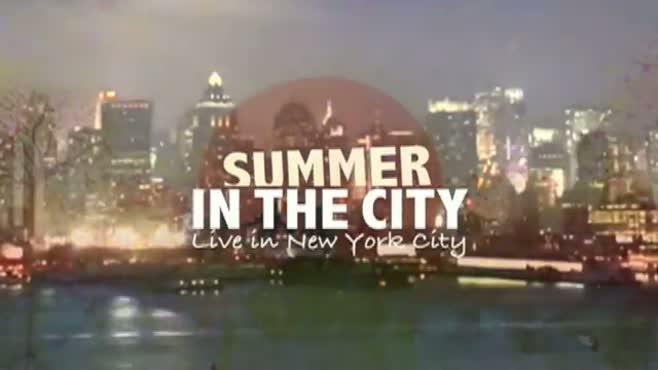 Desk Drum Into The City Remix