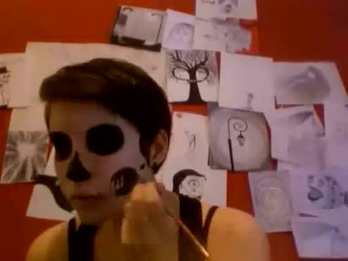 Skeleton me