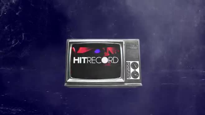 TV HitRECord Bumper