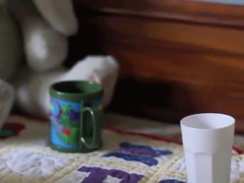Tea Party (RE: FANTASY)