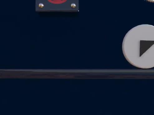Rube Goldberg-esque Opener