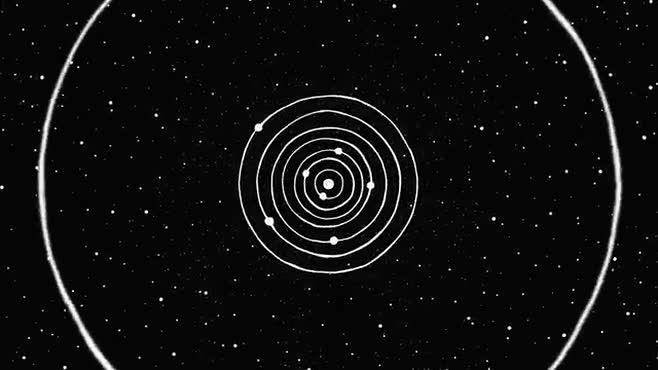 Kallee's Solar System