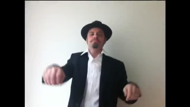 Dancing For CaptClaire ToC