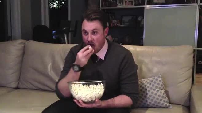 Adieu - Death by Popcorn