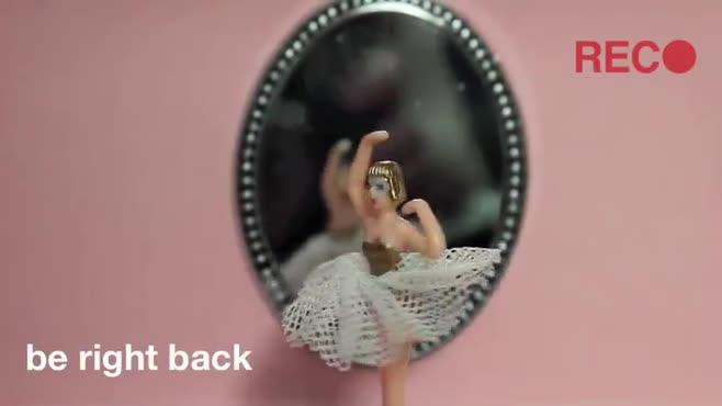 Ballerina BRB Bumper