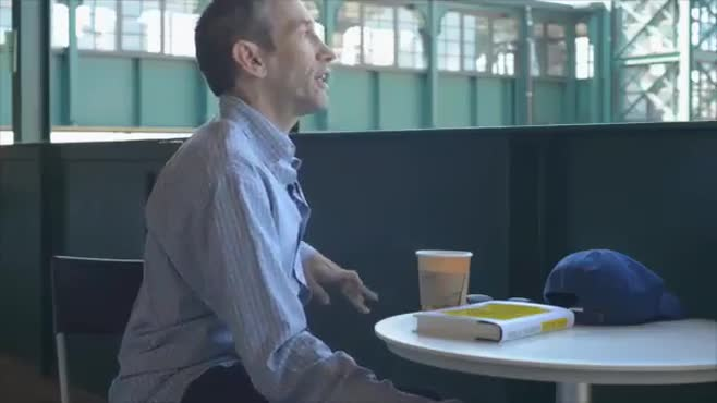 Your Input Needed Doc: Douglas Rushkoff Interview
