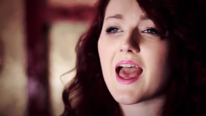 Chanele McGuinness - Numb (Official Music Video)