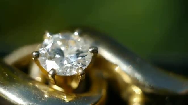 Gold and Diamond 2