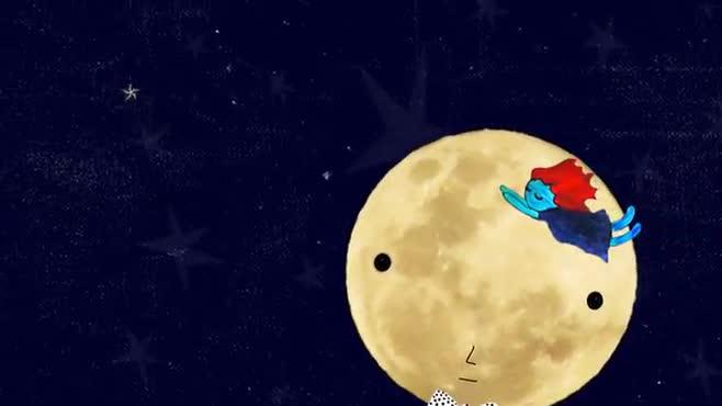 Spaceward - Animation