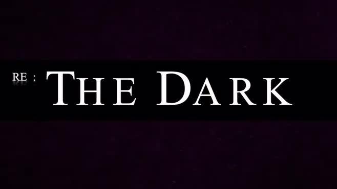 RE: The Dark  ( Bumper / Intro?)