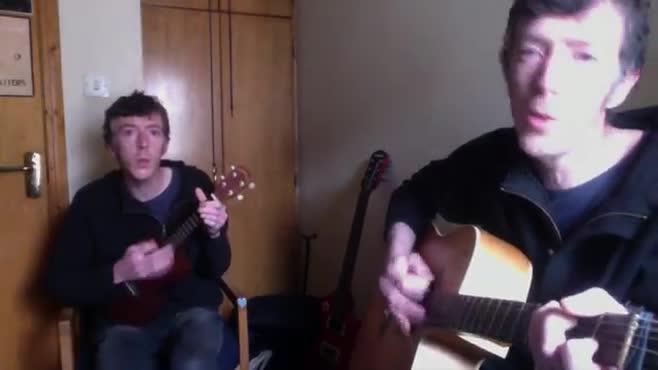 Singing Clones (Re: The NUMBER 2)