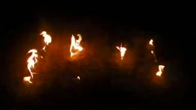1111 Flame 1