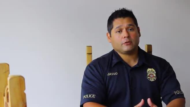Arson Investigation Interview (Part 1) + RAW video