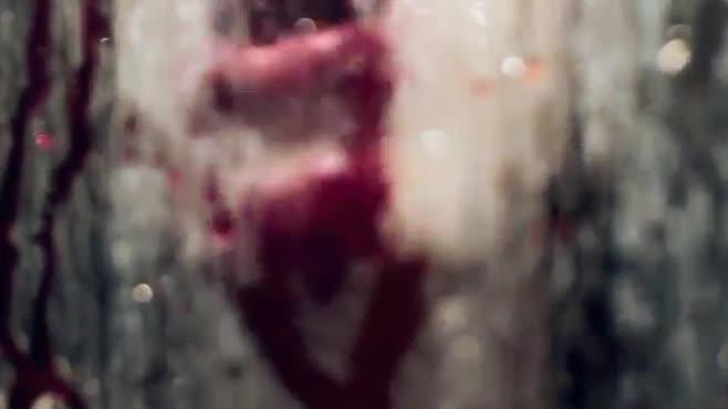 Creepy Blood Clips