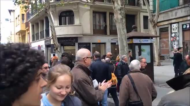 Madrid. Sunday. #InaCity