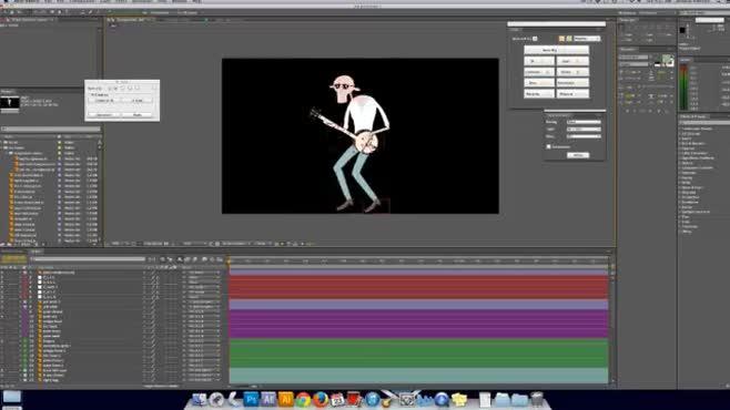 Short Animation Tutorial