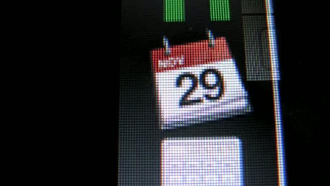 Household Countdown