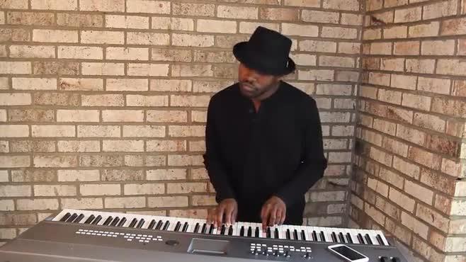 Of the Future (piano video 1)