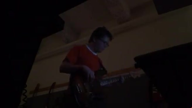 Of the Future RWV Bass Footage 2