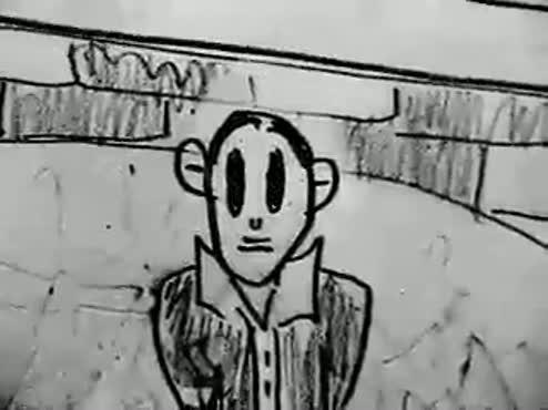 Morgan M. Morgansen's Date With Destiny (Part 1) Animation