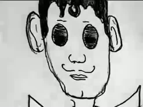 Morgan M. Morgansen's Date With Destiny (Part 2) Animation