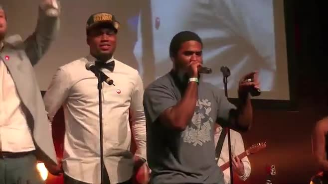 Video Edit: Back to Class Live at Premiere Party