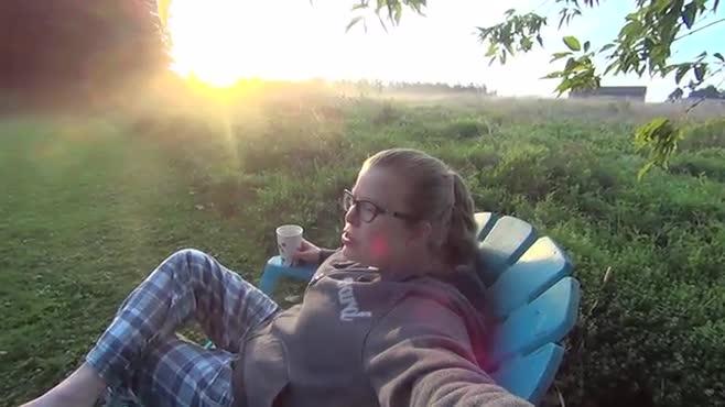 In between 30 Secs:  Improvised Brick (Sunrise Tea)