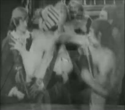 The Balance Beam - Fake Stories [Audiovisual]