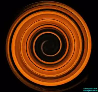 Hypnotic Dan Spiral