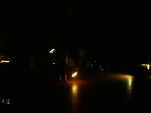 FTP XXVIII - Fire Spinner