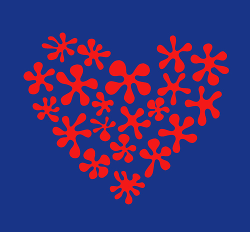 Heart-paintyflowers-blue_red