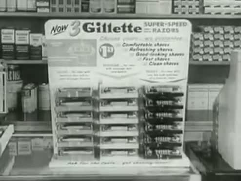 Public Domain Resource: Classic Television Commercials (Part 1) (1948)