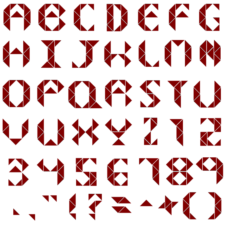 Font-_triangles2
