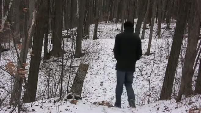 After It Snowed
