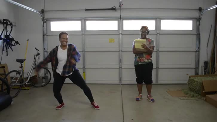 Full Dry Run: Dance Collab 3
