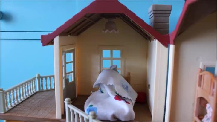 Sleepyheads Tiny Film by Millie (+ this week's tiny tune challenge)