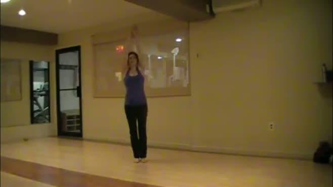 Dance Dance Challenge Challenge