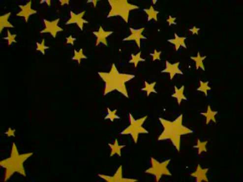 Swirling Stars movie