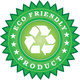 Eco-friendly-product-sticker
