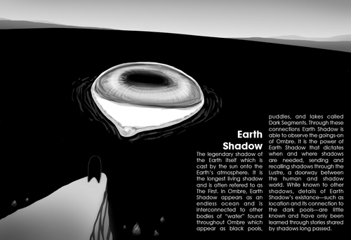 Earthshadow