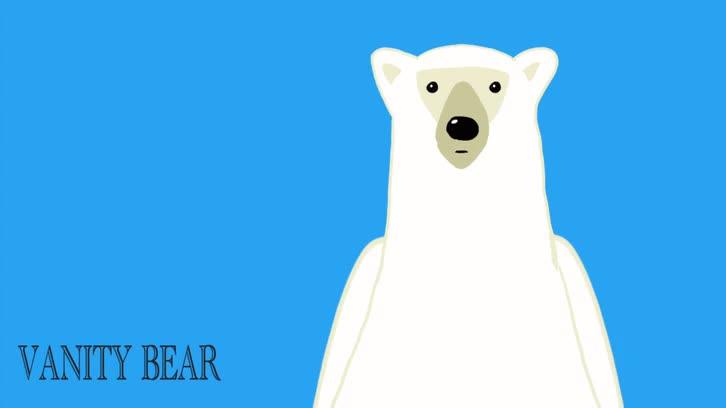 Vanity Bear (sound & score)