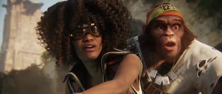2017 E3 BGE Trailer