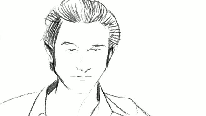 RECord Drawing 2