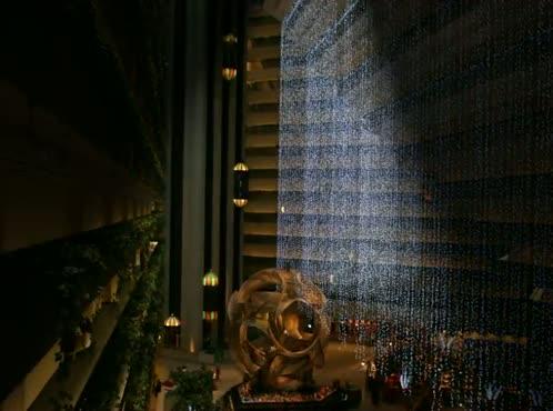 Time Lapse Elevators