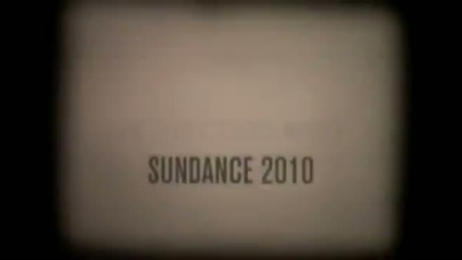Bumper Sundance 2010