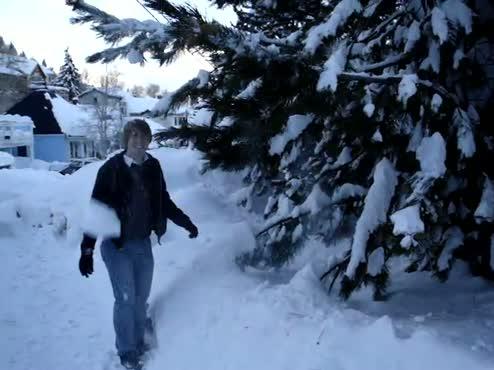 Sundance Video 4:  Shenanigans Part 1